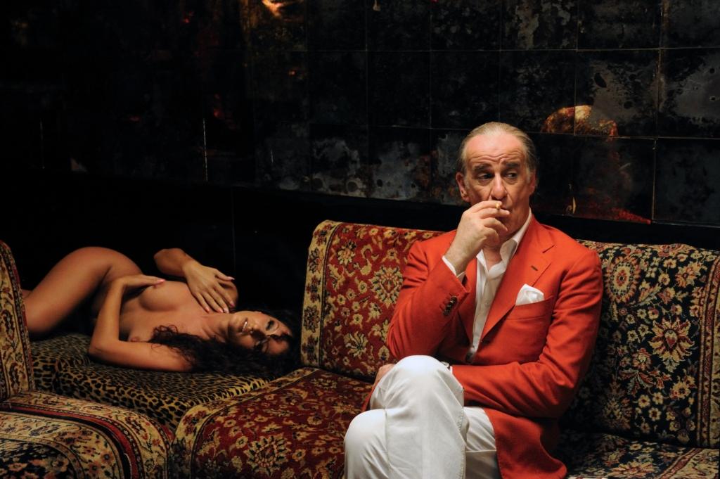 Paolo Sorrentino: La grande bellezza (2013)