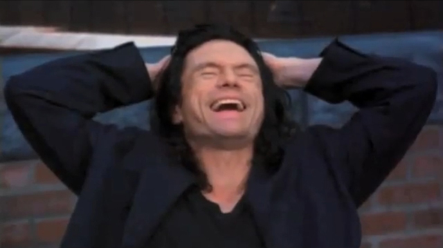 Tommy Wiseau: The Room (2003)