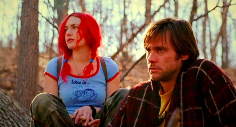 Michel Gondry: Eternal Sunshine of the Spotless Mind (2004)