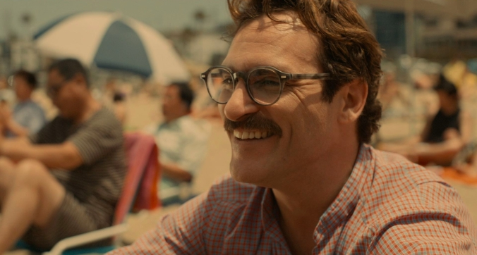 Spike Jonze: Her (2013)