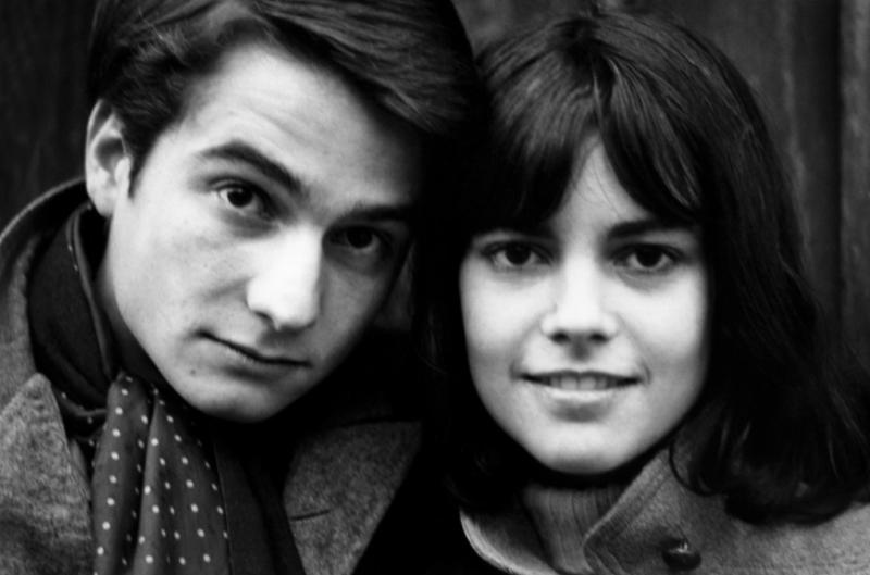 Jean-Luc Godard: Masculin féminin (1966)