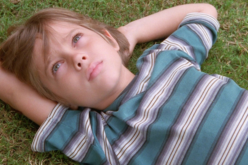 Richard Linklater: Boyhood (2014)
