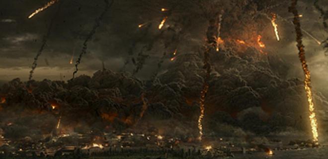 Paul W.S. Anderson: Pompeii (2014)