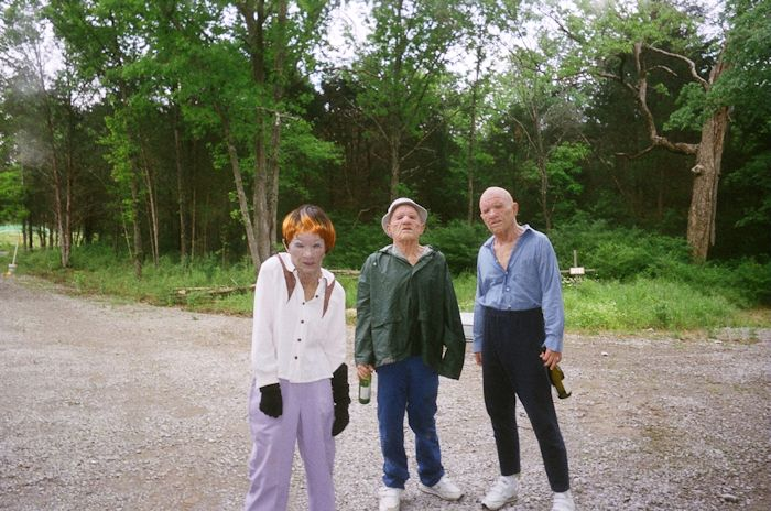 Harmony Korine: Trash Humpers (2009)