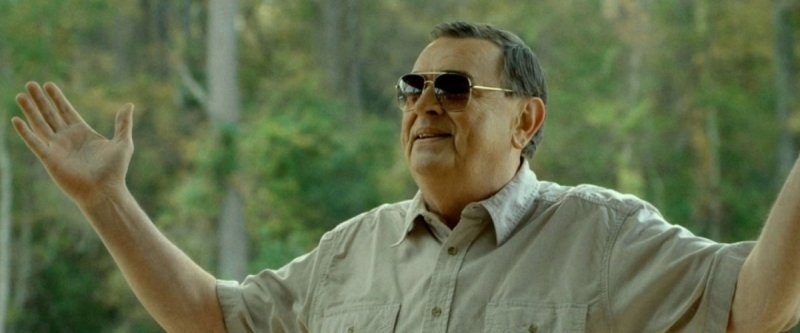 Ti West: The Sacrament (2013)