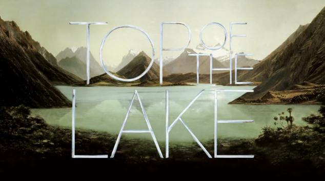 Jane Campion: Top of the Lake (2013)