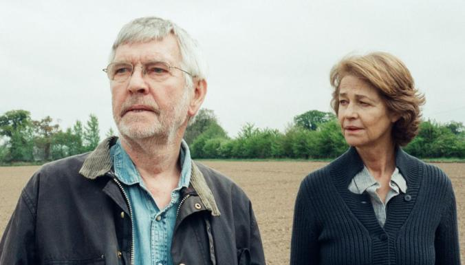 Andrew Haigh: 45 Years (2015)
