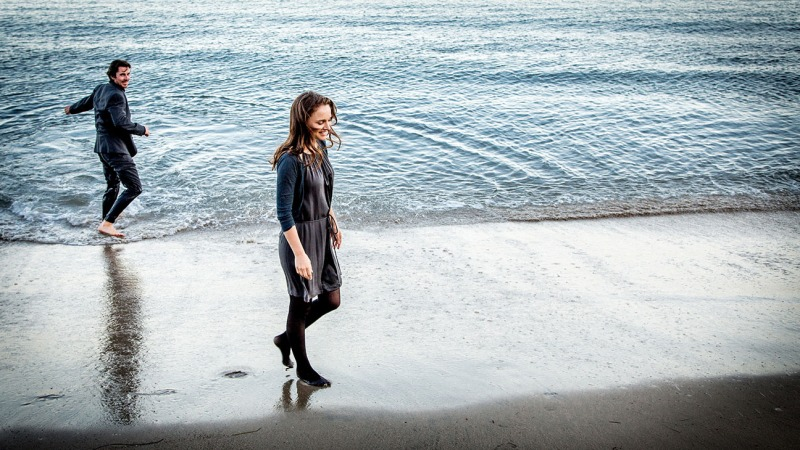 Terrence Malick: Knight of Cups (2015)